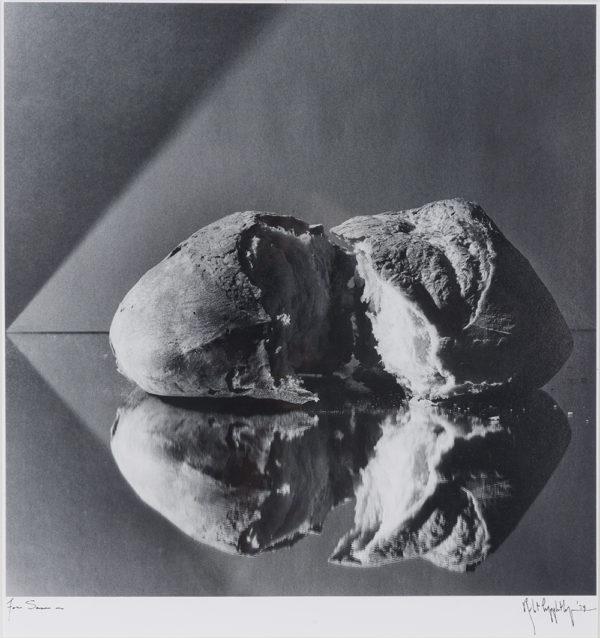 Mapplethorpe, Bread 2