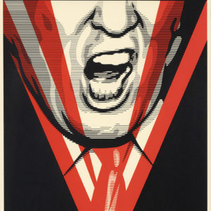 Obey - Demagogue
