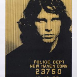 Studwell, Jim Morrison