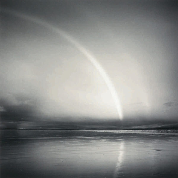 Kenna, Rainbows for William, Pendine Sands, Wales