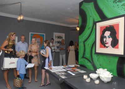 Andy Warhol: ritratti e curiosità del Mito- Vernissage 29