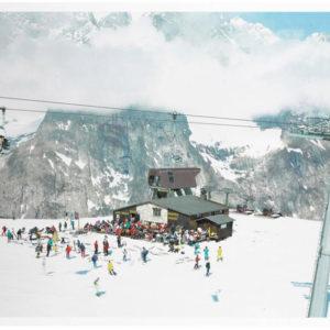 Vitali, Courmayeur Mont Blanc
