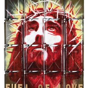 Ferrone, Fuel of Love