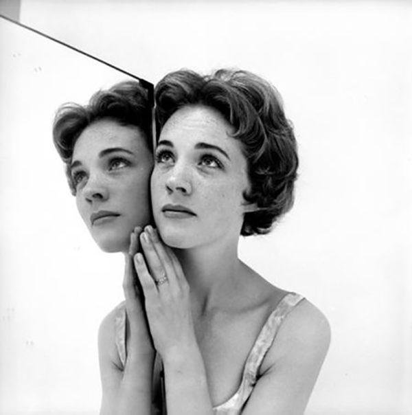 Beaton, Julie Andrews