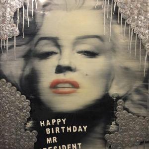 Ferrone, Marilyn Monroe