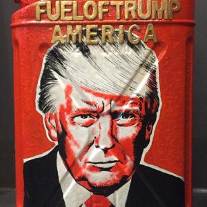 Ferrone, Fuel of Trump