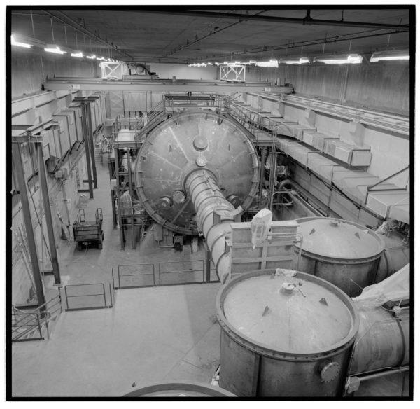 Sandia Laboratory, Fusion Breeder, New Mexico