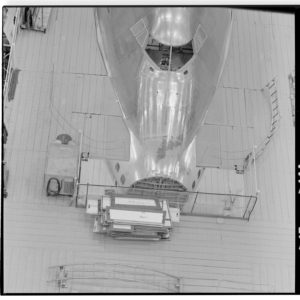 Nose, Boeing Factory, Seattle