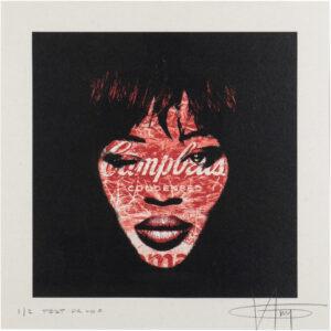 K-Guy, Naomi Campbell's Quad