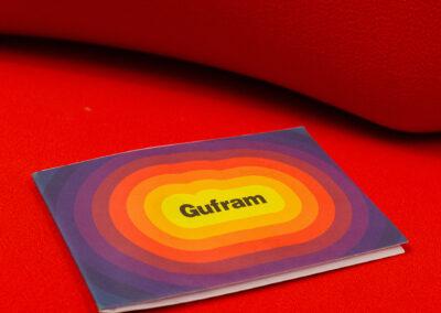 GUFRAM BOCCA 50 – Live Performance 48