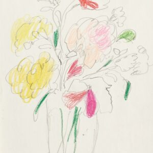 Twombly Flowers