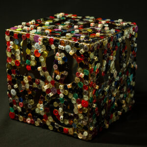 Fabio Ferrone Viola, Love Cube