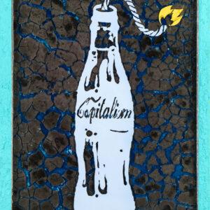 Stasi, Coca Bomb